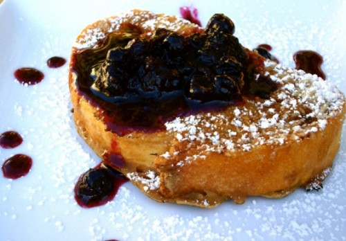 blueberry-french-toast-chef-chloe